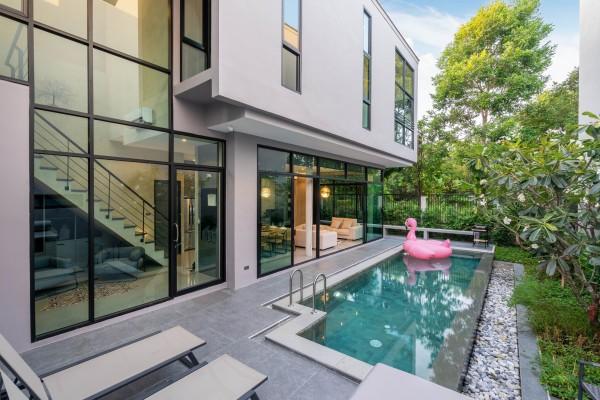 Immobilier à Lausanne et région