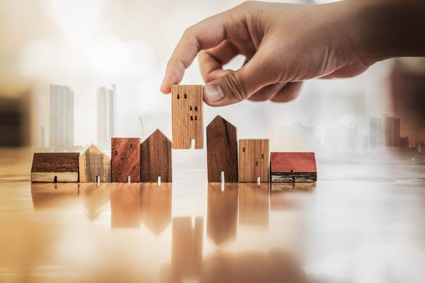 Interventions immobilières